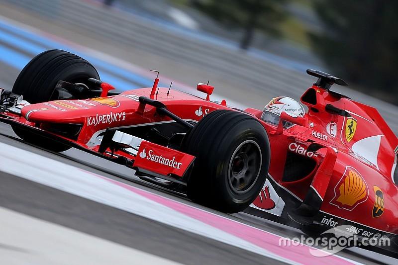 Horner schaart zich achter kritiek van Vettel