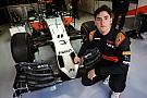 Piloto de 19 anos será primeiro a treinar pela Force India