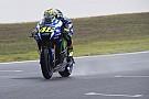 Após teste, Valentino Rossi passará a usar Yamaha híbrida