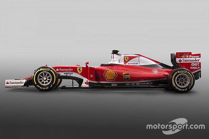 Ferrari SF16-H: forse non sapevate che...