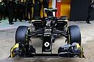 Renault stellt sein neues Formel-1-Auto vor, den RS16