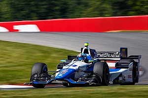 IndyCar Breaking news Coyne signs new race engineer for second car