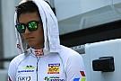 """Haryanto se defende: """"chegar à F1 não é só ter patrocínio"""""""