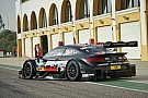 DTM-Hersteller Audi, BMW und Mercedes mit Gruppentest in Monteblanco
