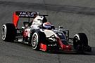 Los coches 2016 de Fórmula 1 en acción