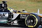 Перес ожидает серьезных успехов от Force India в 2016-м
