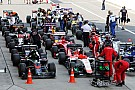 F1-teams willen knockout-systeem in kwalificatie introduceren