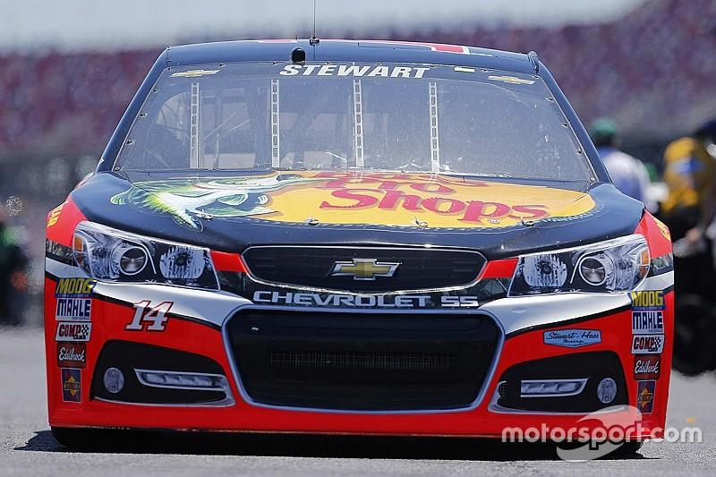 Stewart/Haas wechselt zu Ford!