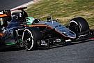 Hulkenberg es el más veloz del día y Haas se destaca