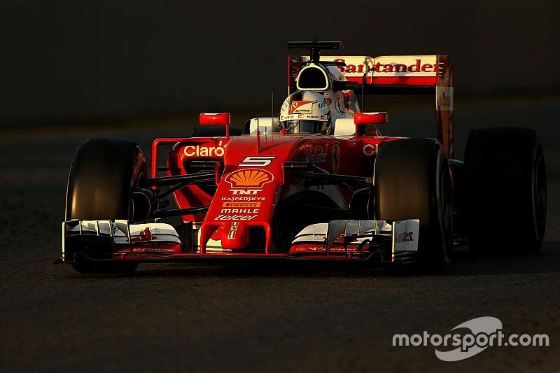 Analisi Barcellona: Ferrari davanti, ma senza illusioni