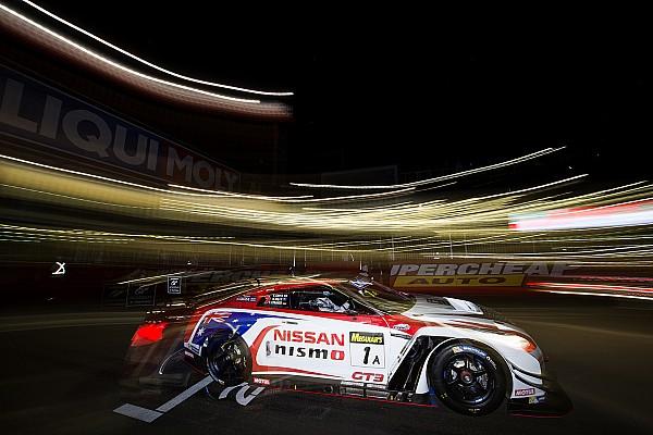 尼桑公布2016全球赛车参赛计划