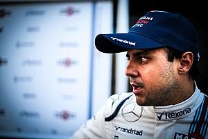 "Massa se assusta com ritmo da Mercedes: ""Grande alerta"""