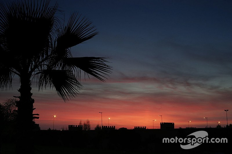 Formel E bald in Marrakesch?