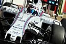 Williams mantém Lynn como piloto de desenvolvimento