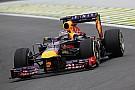 Pirelli ha chiesto alla FIA l'uso di una F.1 2013 col V8