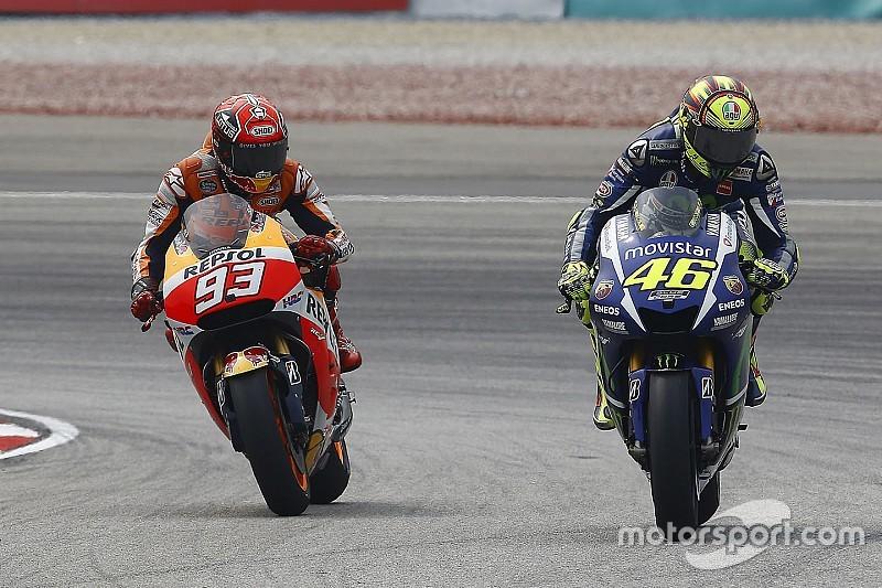 MotoGP confirma mudança em sistema de punição