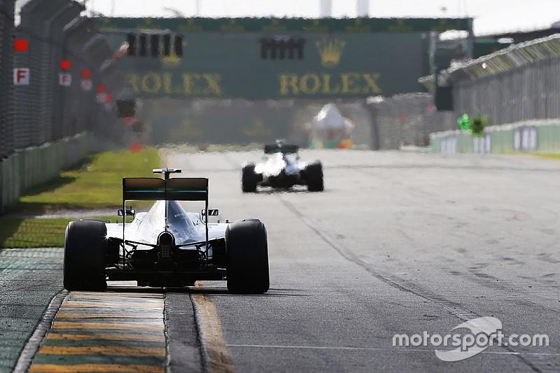 formel 1 qualifying melbourne