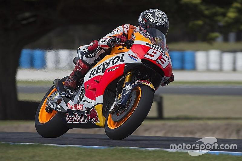 В Катаре стартуют финальные предсезонные тесты MotoGP