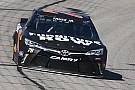 NASCAR suspende chefe de Truex Jr. e pune outros times