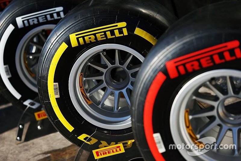 La Pirelli porta medie, soft e supersoft a Baku