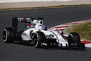 Формула 1 Новость Williams не стала испытывать новый носовой обтекатель на тестах