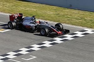 Формула 1 Новость В Haas изменили расписание работы пилотов