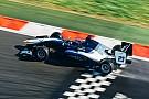 Kalender: ook GP3 Series reist naar Maleisië