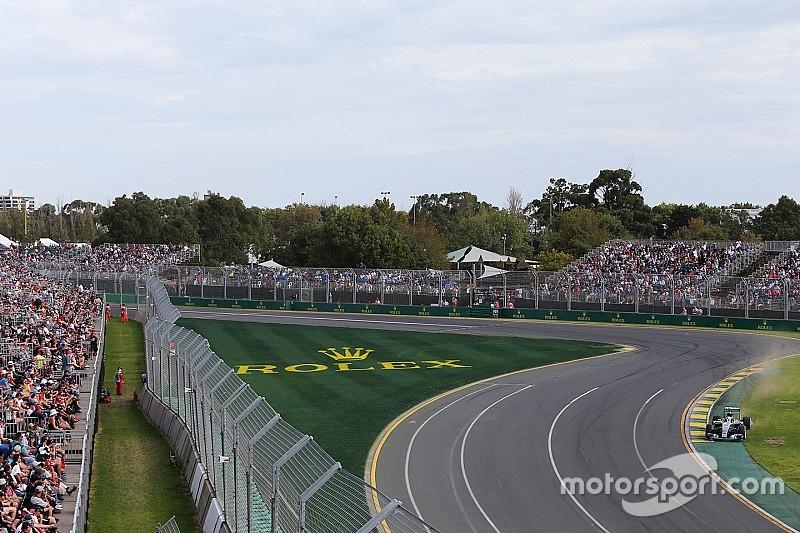 FIA подтвердила изменение формата квалификации с Мельбурна