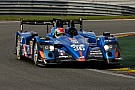 Signatech place Panciatici with Baxi DC Racing in WEC