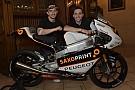 Presentato a Jerez il team Peugeot Motorcycles Saxoprint RTG