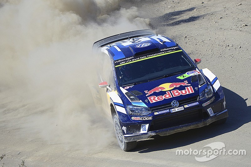 Rally del Messico, PS12: Latvala è davvero inarrestabile
