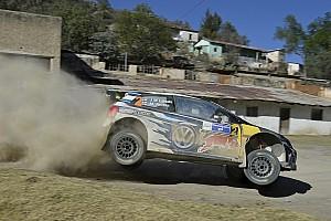 WRC Entrevista