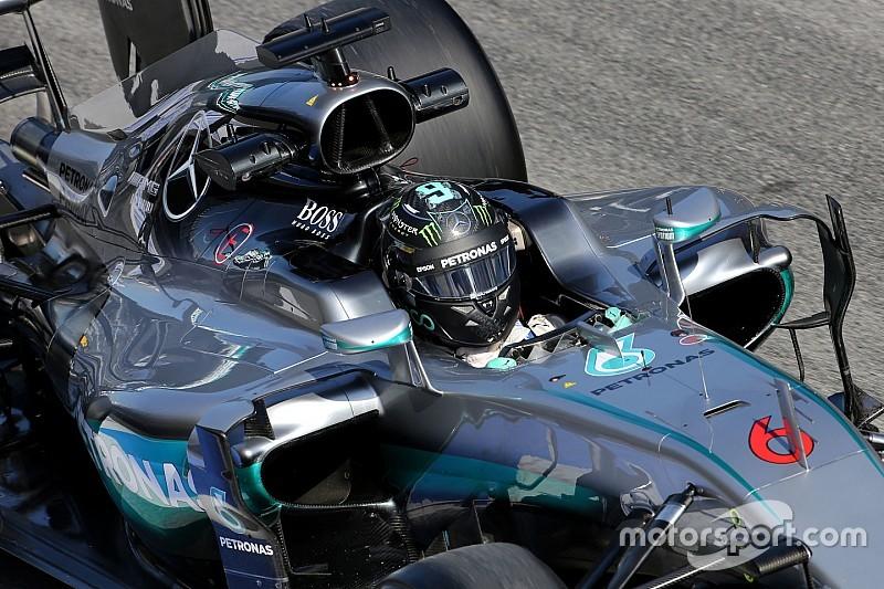 Rosberg pide a la FIA que consulte a los pilotos ante cambios en la F1