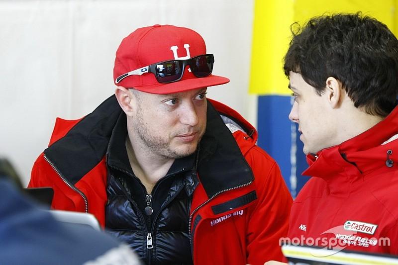 """Huff: """"In Honda siamo tutti uguali e si lavora alla grande"""""""