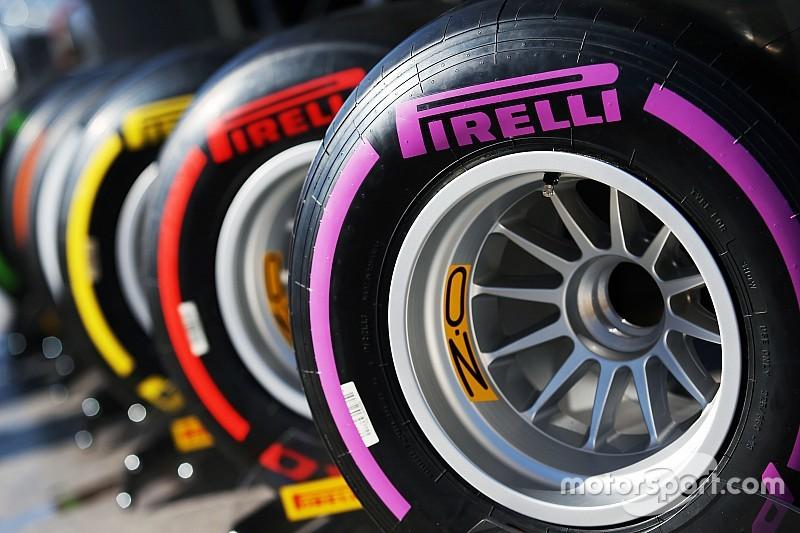 بيريللي ستكشف عن خيارات الفرق للإطارات لسباق جائزة أستراليا الكبرى