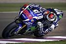 Michelin bringt für MotoGP-Saisonauftakt neuen weichen Reifen