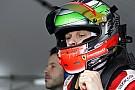 BES Fisichella correrá con AF Corse en  el Blancpain Endurance