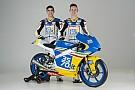 Il 3570 Team Italia si presenta per il Mondiale Moto3 2016