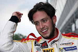 GT Open Ultime notizie Fernando Monje si accasa alla Teo Martin Motorsport