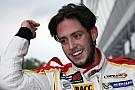 Fernando Monje si accasa alla Teo Martin Motorsport