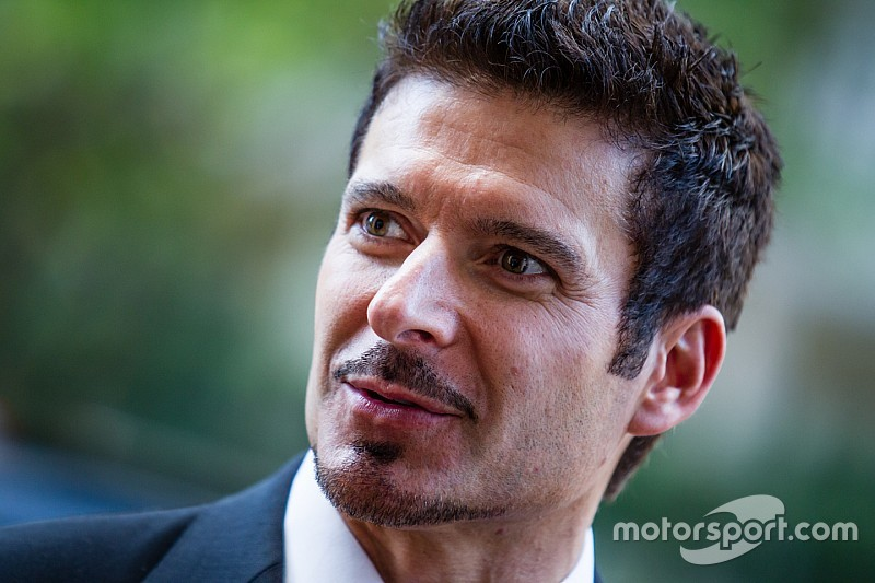 Tagliani enters Blancpain Endurance with Zakspeed