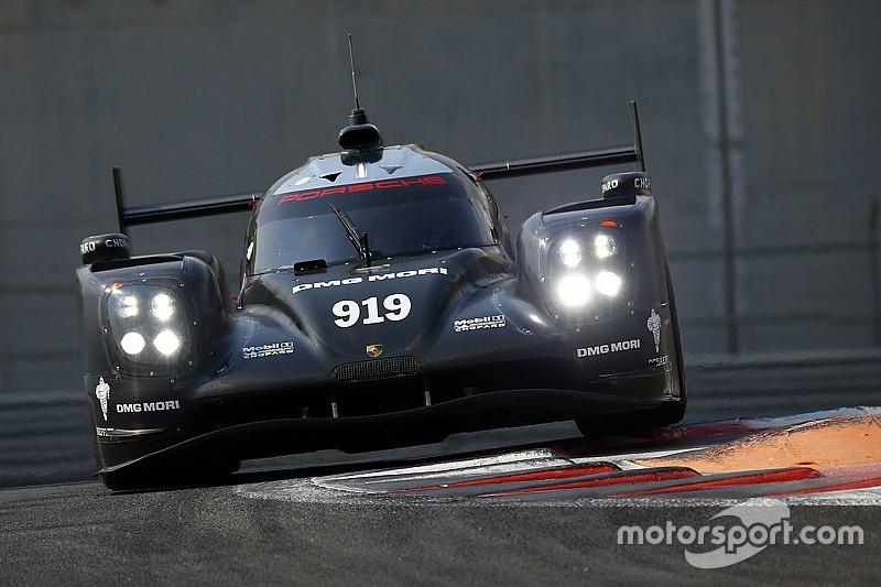 """Webber: """"Porsche heeft F1-teams laten zien hoe er getest moet worden"""""""