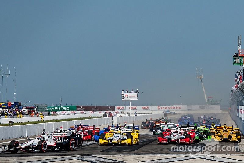 Vorschau: Die IndyCar-Saison 2016