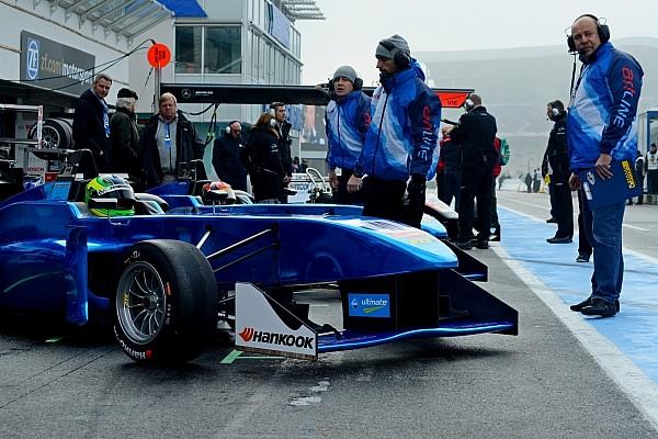 В АртЛайне не отказываются от участия в Евро Ф3