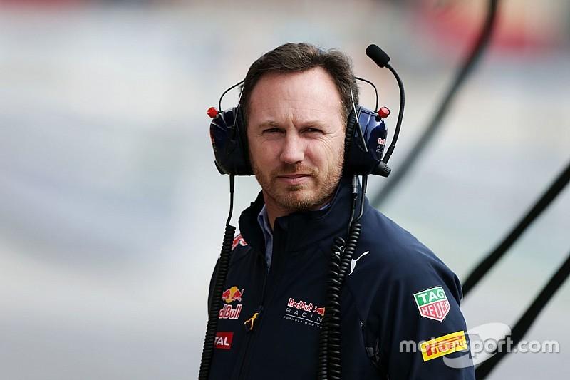 """Horner: """"Ora il nostro V6 ha una chiara direzione di sviluppo"""""""