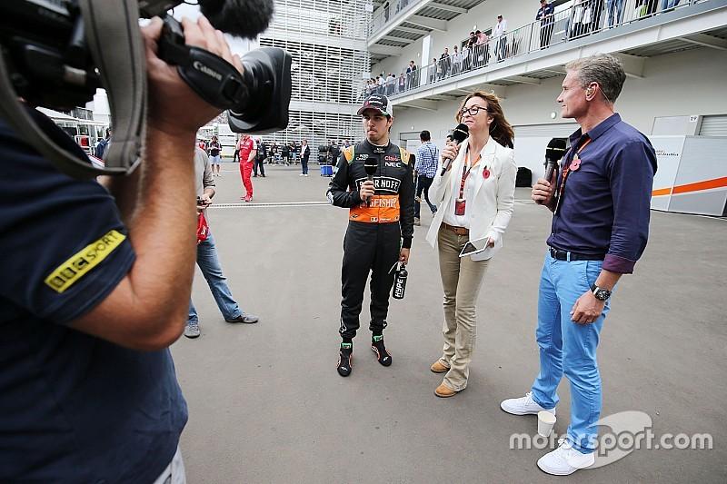 Coulthard zei nee tegen presentatieklus bij Top Gear