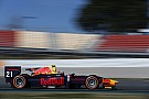 Pierre Gasly sluit GP2-test af als snelste