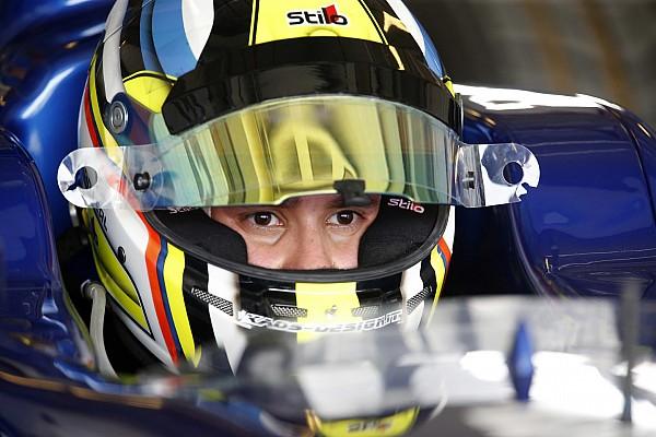 Julian Leal annuncia il passaggio in ELMS con SMP Racing