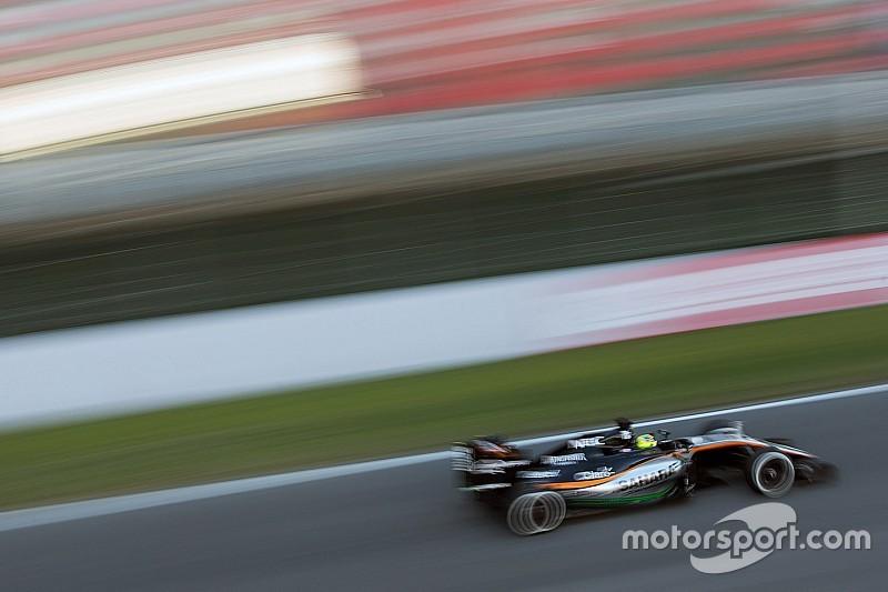Force India considera que es vital estar listos para 2017 cuanto antes