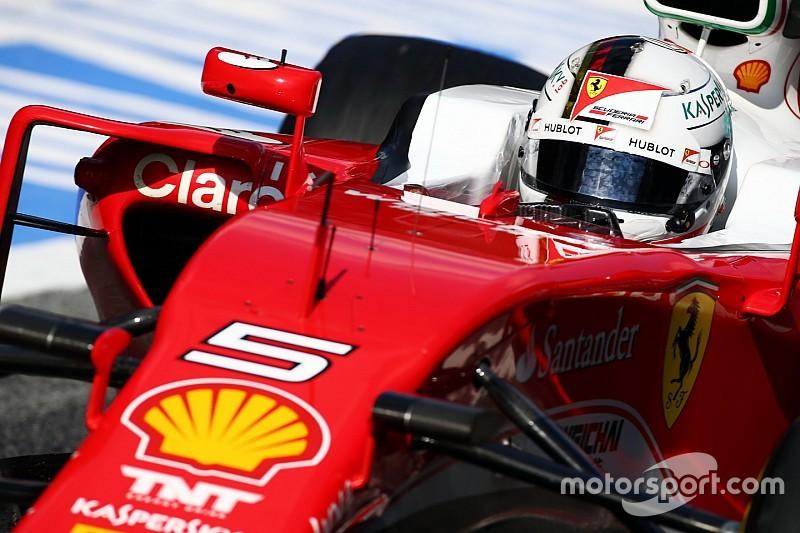 Sky Sport F1 HD dedica uno speciale a Sebastian Vettel